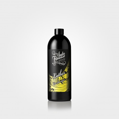 Lather 1-Litre - Car shampoo - Car Shampoo