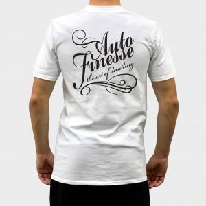 Work T-shirt (White)