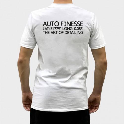 Premium Geographic Tee - Clothing - T-shirt