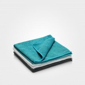 Work Cloth Trio