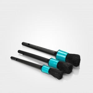 Detailing Brushes Trio