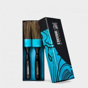 Hog Hair Brushes