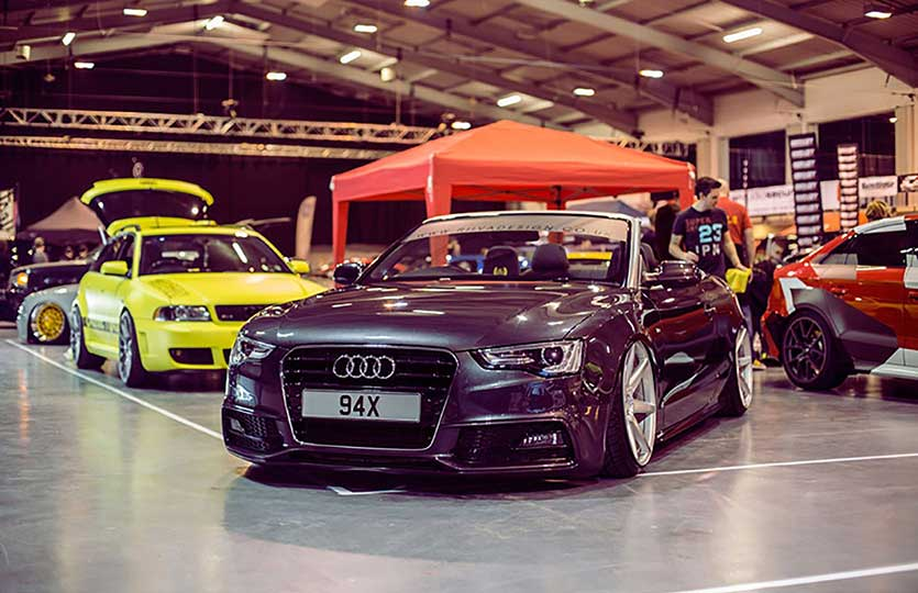 Ultimate Dubs 2016
