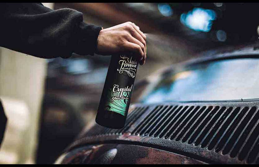 Auto Finesse Crystal