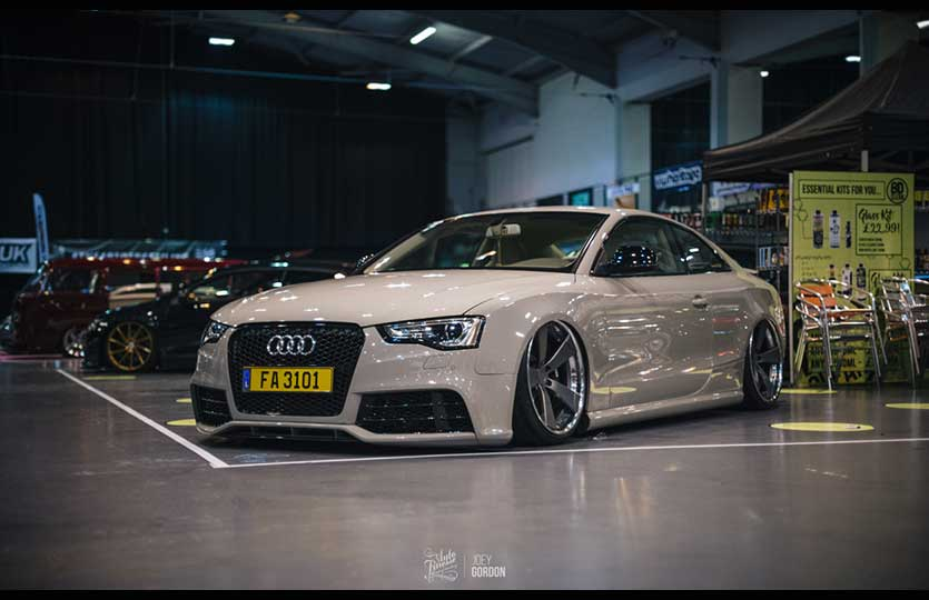 Ultimate Dubs 2017