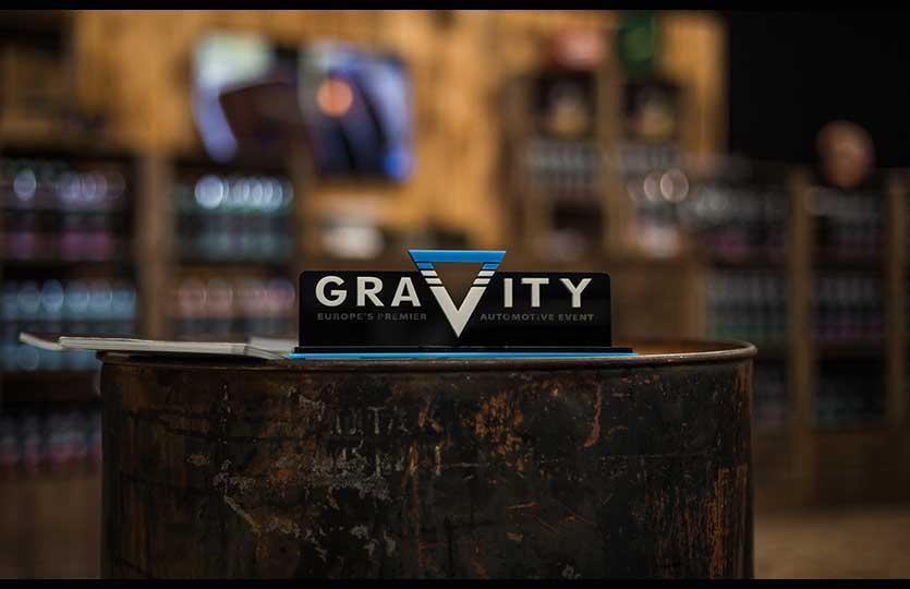 Gravity 2017