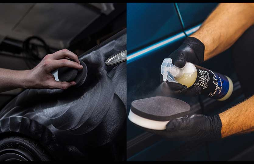 The 10 Do-Nots of Detailing