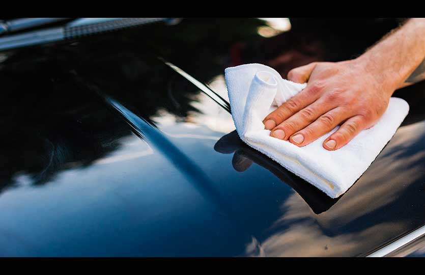 Keeping your car looking good for longer