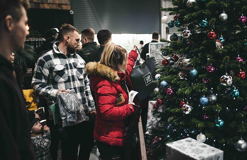 Christmas Meet 2019