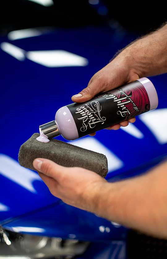 The Auto Finesse Essentials