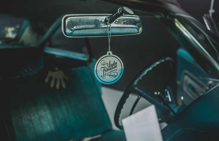 Matt's Ford Galaxie