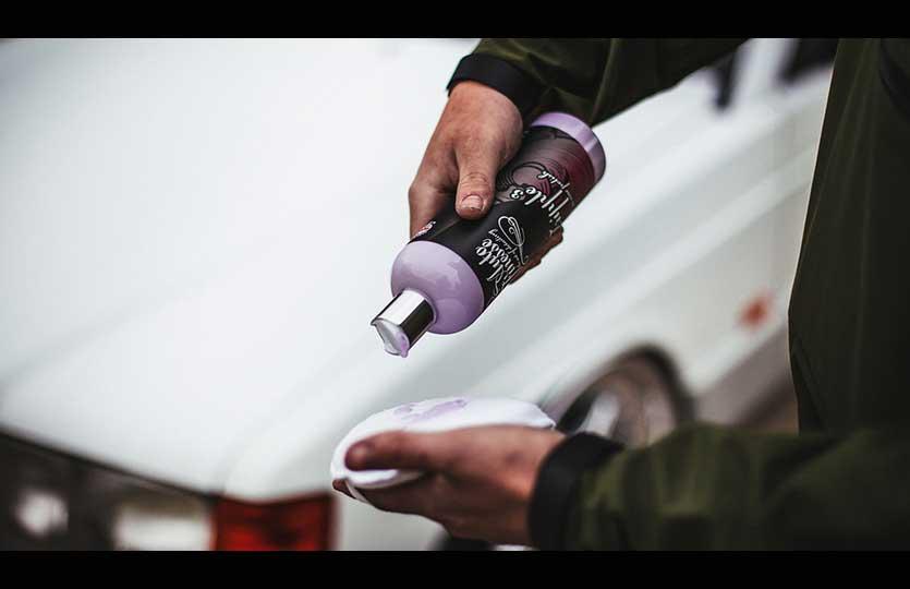 Car Paint Sealant