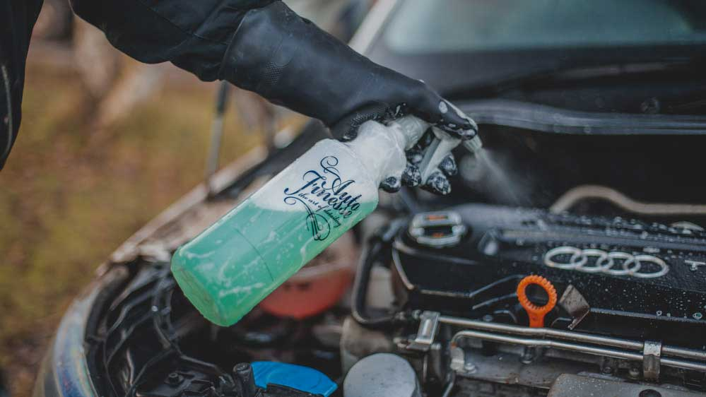Pro Bottle