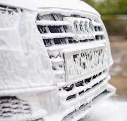 Shop Snow Foam